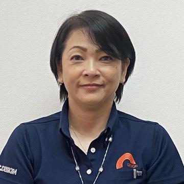 前田 麗子