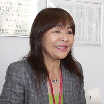 野田 美智子