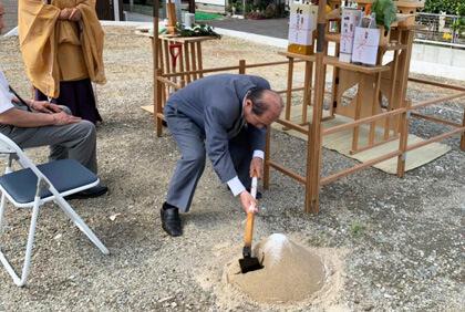 熊本県熊本市西区H様邸(2020年3月完成)