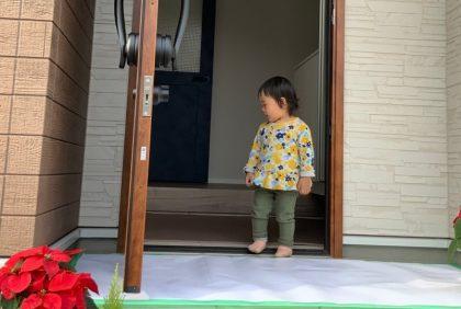 熊本県宇土市I様邸、お引渡し日でした。