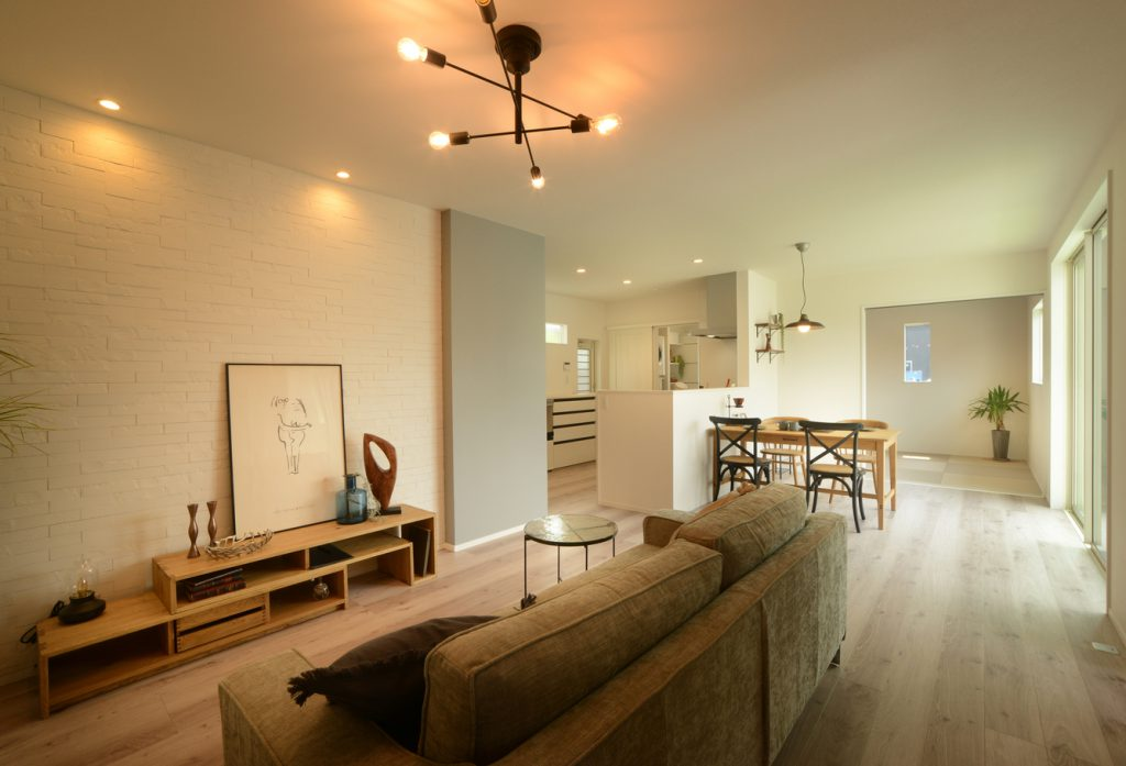 【10月】期間限定モデルハウス『宇城市松橋町・平屋モデルハウス』 ご見学・ご相談予約受付です!