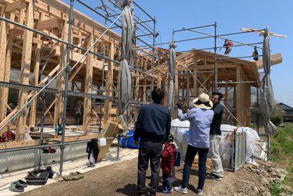 熊本県宇城市松橋町S様邸(2020年7月完成)