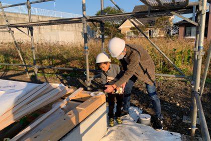熊本県八代市I様邸(2021年2月完成)